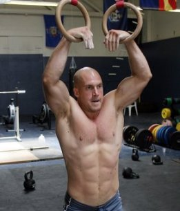 rings Is Bodyweight Training Effective for Building Muscle?