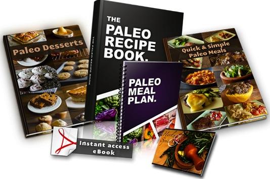 paleo-4covers