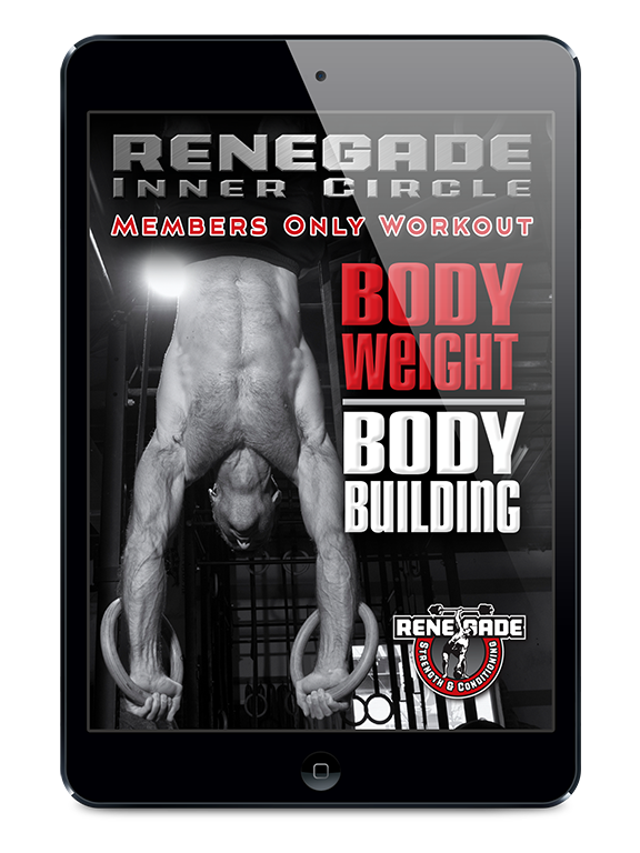 RIC BWBBPad3D The Secret Benefit of Bodyweight Training